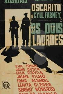 Assistir Os Dois Ladrões Online Grátis Dublado Legendado (Full HD, 720p, 1080p) | Carlos Manga | 1960