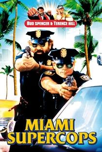 Assistir Os Dois Super-Tiras em Miami Online Grátis Dublado Legendado (Full HD, 720p, 1080p) | Bruno Corbucci | 1985
