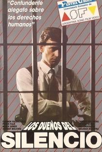 Assistir Os Donos do Silêncio Online Grátis Dublado Legendado (Full HD, 720p, 1080p) | Carlos Lemos | 1987