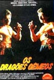 Assistir Os Dragões Gêmeos Online Grátis Dublado Legendado (Full HD, 720p, 1080p) | Charlie Wiener | 1990