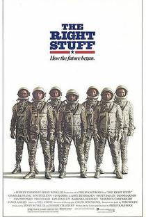 Assistir Os Eleitos: Onde o Futuro Começa Online Grátis Dublado Legendado (Full HD, 720p, 1080p)   Philip Kaufman   1983