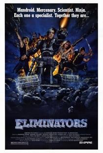 Assistir Os Eliminadores Online Grátis Dublado Legendado (Full HD, 720p, 1080p) | Peter Manoogian | 1986
