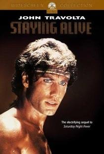 Assistir Os Embalos de Sábado Continuam Online Grátis Dublado Legendado (Full HD, 720p, 1080p) | Sylvester Stallone | 1983