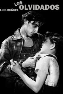 Assistir Os Esquecidos Online Grátis Dublado Legendado (Full HD, 720p, 1080p) | Luis Buñuel | 1950
