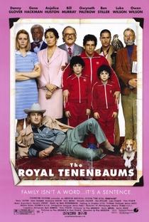 Assistir Os Excêntricos Tenenbaums Online Grátis Dublado Legendado (Full HD, 720p, 1080p)   Wes Anderson (I)   2001