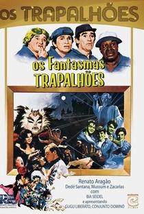 Assistir Os Fantasmas Trapalhões Online Grátis Dublado Legendado (Full HD, 720p, 1080p) | J.B. Tanko | 1987