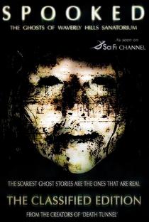 Assistir Os Fantasmas de Waverly Hills Online Grátis Dublado Legendado (Full HD, 720p, 1080p)   Christopher Saint Booth   2006