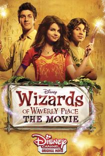 Assistir Os Feiticeiros de Waverly Place: O Filme Online Grátis Dublado Legendado (Full HD, 720p, 1080p) | Lev L. Spiro | 2009