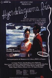 Assistir Os Filhos Da Guerra Fria Online Grátis Dublado Legendado (Full HD, 720p, 1080p) | Gonzalo Justiniano | 1985