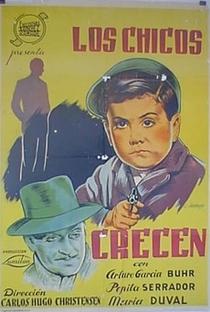 Assistir Os Filhos Mandam Online Grátis Dublado Legendado (Full HD, 720p, 1080p) | Carlos Hugo Christensen | 1942