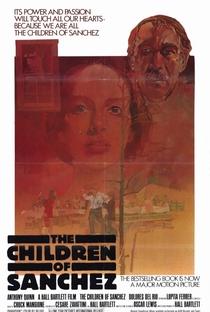 Assistir Os Filhos de Sanchez Online Grátis Dublado Legendado (Full HD, 720p, 1080p) | Hall Bartlett | 1979
