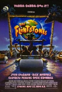 Assistir Os Flintstones: O Filme Online Grátis Dublado Legendado (Full HD, 720p, 1080p)   Brian Levant   1994