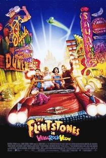 Assistir Os Flintstones em Viva Rock Vegas Online Grátis Dublado Legendado (Full HD, 720p, 1080p) | Brian Levant | 2000