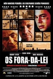 Assistir Os Fora-da-Lei Online Grátis Dublado Legendado (Full HD, 720p, 1080p) | Nick Love | 2007
