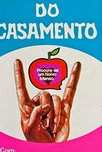 Assistir Os Galhos do Casamento Online Grátis Dublado Legendado (Full HD, 720p, 1080p) | Sérgio Toledo | 1978