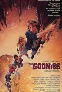 Assistir Os Goonies Online Grátis Dublado Legendado (Full HD, 720p, 1080p)   Richard Donner   1985