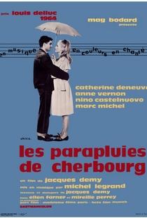 Assistir Os Guarda-Chuvas do Amor Online Grátis Dublado Legendado (Full HD, 720p, 1080p) | Jacques Demy | 1964