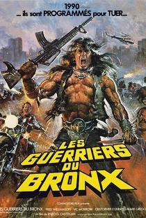 Assistir Os Guerreiros do Bronx Online Grátis Dublado Legendado (Full HD, 720p, 1080p) | Enzo G. Castellari | 1982
