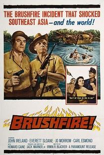 Assistir Os Guerrilheiros Online Grátis Dublado Legendado (Full HD, 720p, 1080p)   Jack Warner Jr.   1962