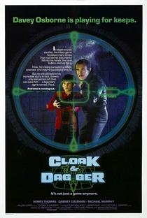 Assistir Os Heróis Não Têm Idade Online Grátis Dublado Legendado (Full HD, 720p, 1080p)   Richard Franklin (I)   1984