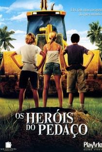 Assistir Os Heróis do Pedaço Online Grátis Dublado Legendado (Full HD, 720p, 1080p)   Wil Shriner   2006