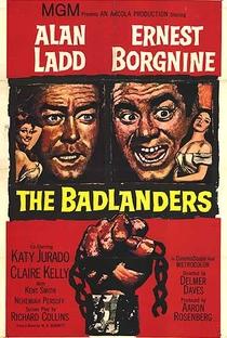 Assistir Os Homens das Terras Bravas Online Grátis Dublado Legendado (Full HD, 720p, 1080p)   Delmer Daves   1958