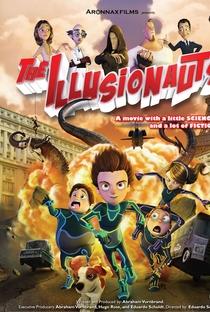 Assistir Os Ilusionautas Online Grátis Dublado Legendado (Full HD, 720p, 1080p) | Eduardo Schuldt Galdos | 2012