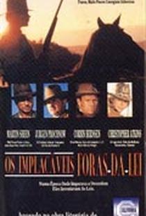 Assistir Os Implacáveis Foras-da-Lei Online Grátis Dublado Legendado (Full HD, 720p, 1080p) | Peter Edwards (II) | 1994