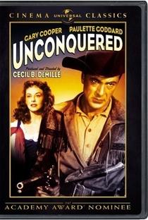 Assistir Os Inconquistáveis Online Grátis Dublado Legendado (Full HD, 720p, 1080p) | Cecil B. DeMille | 1947