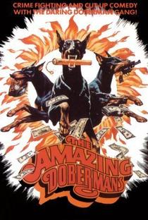 Assistir Os Incríveis Dobermans Online Grátis Dublado Legendado (Full HD, 720p, 1080p) | Byron Chudnow | 1976
