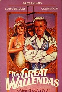 Assistir Os Incríveis Wallendas Online Grátis Dublado Legendado (Full HD, 720p, 1080p) | Larry Elikann | 1978