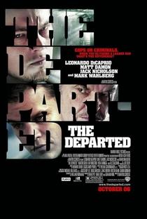 Assistir Os Infiltrados Online Grátis Dublado Legendado (Full HD, 720p, 1080p) | Martin Scorsese | 2006