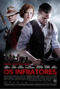 Assistir Os Infratores Online Grátis Dublado Legendado (Full HD, 720p, 1080p) | John Hillcoat | 2012