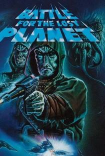 Assistir Os Invasores da Terra: A Batalha do Planeta Perdido Online Grátis Dublado Legendado (Full HD, 720p, 1080p)   Brett Piper   1986