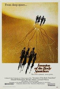 Assistir Os Invasores de Corpos Online Grátis Dublado Legendado (Full HD, 720p, 1080p) | Philip Kaufman | 1978