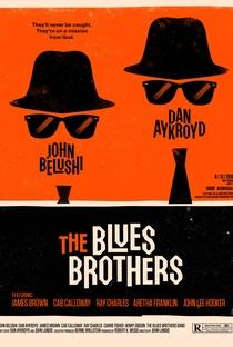Assistir Os Irmãos Cara-de-Pau Online Grátis Dublado Legendado (Full HD, 720p, 1080p) | John Landis | 1980