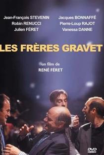 Assistir Os Irmãos Gravet Online Grátis Dublado Legendado (Full HD, 720p, 1080p) | René Féret | 2002