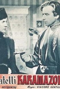 Assistir Os Irmãos Karamazov Online Grátis Dublado Legendado (Full HD, 720p, 1080p)   Giacomo Gentilomo   1947