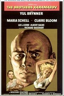 Assistir Os Irmãos Karamazov Online Grátis Dublado Legendado (Full HD, 720p, 1080p) | Richard Brooks (I) | 1958