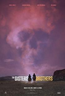 Assistir Os Irmãos Sisters Online Grátis Dublado Legendado (Full HD, 720p, 1080p) | Jacques Audiard | 2018
