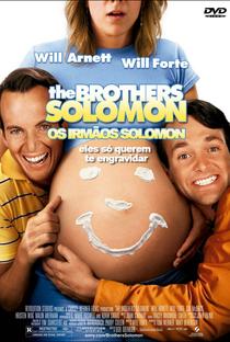 Assistir Os Irmãos Solomon Online Grátis Dublado Legendado (Full HD, 720p, 1080p) | Bob Odenkirk | 2007