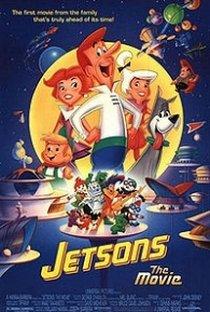 Assistir Os Jetsons - O Filme Online Grátis Dublado Legendado (Full HD, 720p, 1080p) | Joseph Barbera
