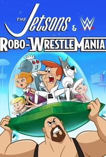 Assistir Os Jetsons e as Super-estrelas do WWE Online Grátis Dublado Legendado (Full HD, 720p, 1080p) | Anthony Bell | 2017