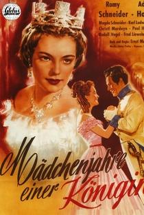 Assistir Os Jovens Anos de uma Rainha Online Grátis Dublado Legendado (Full HD, 720p, 1080p) | Ernst Marischka | 1954