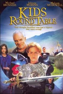 Assistir Os Jovens Cavaleiros da Távola Redonda Online Grátis Dublado Legendado (Full HD, 720p, 1080p) | Robert Tinnell | 1997