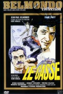 Assistir Os Ladrões Online Grátis Dublado Legendado (Full HD, 720p, 1080p) | Henri Verneuil | 1971