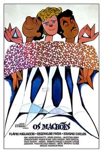 Assistir Os Machões Online Grátis Dublado Legendado (Full HD, 720p, 1080p) | Reginaldo Faria | 1972