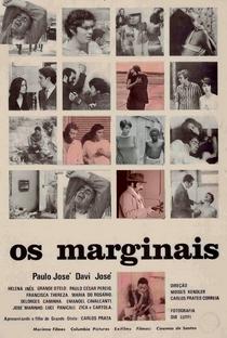 Assistir Os Marginais Online Grátis Dublado Legendado (Full HD, 720p, 1080p) | Carlos Alberto Prates Correia