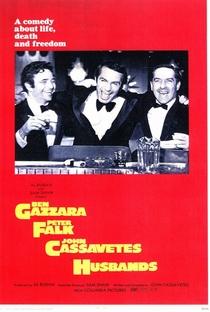 Assistir Os Maridos Online Grátis Dublado Legendado (Full HD, 720p, 1080p) | John Cassavetes | 1970