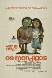 Assistir Os Mendigos Online Grátis Dublado Legendado (Full HD, 720p, 1080p) | Flávio Migliaccio | 1963
